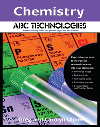 ABC Technologies Chemistry cover