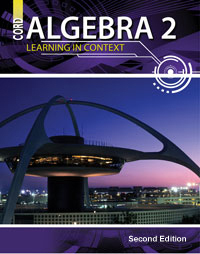 Algebra 2 cover
