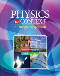 Physics in Context conver