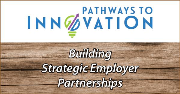 Pathways to Innovation: Building Strategic Partnerships